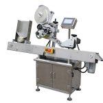 מכונת המוליך תווית בקרת מסך מגע PLC 500 יחידות / דקה מהירות
