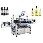 מכונת יישום בקבוקי יין, תווית בקבוקי בירה