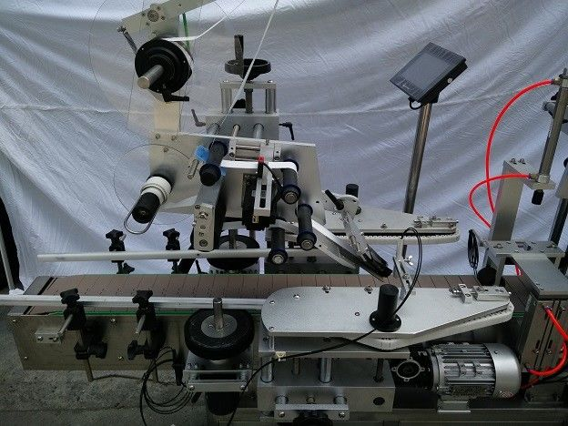 Plc מכונת יישום משטח תווית משטח מותג יפני מפורסם של מיצובישי