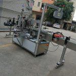 מכונת תיוג מדבקות דבקות במהירות גבוהה